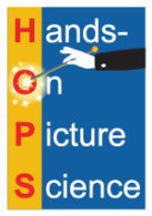 Hands-On Picture Science (HOPS)