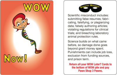 WOW Card-9